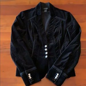 **RESERVED** White House Black Market Jacket